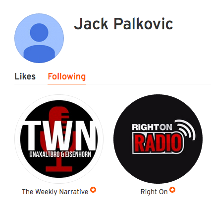 jack palkovic alt right radio