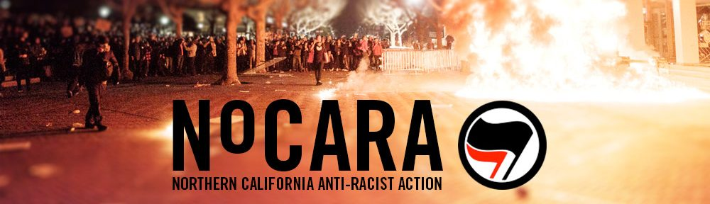Northern California Anti-Racist Action (NoCARA)